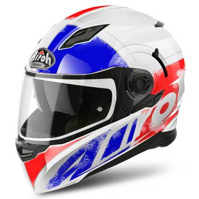 KASK AIROH MOVEMENT S CUT GLOSS ROZ L