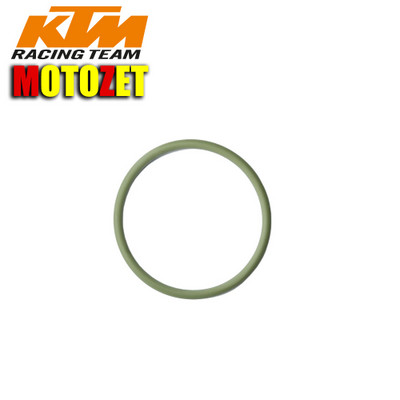 KTM ORING DYFUZORA 2T DO 2016 VITON 44X3MM PPM 80 SHORE
