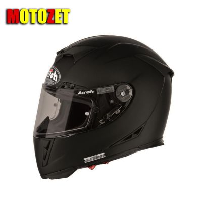 KASK AIROH GP 500 COLOR BLACK MATT ROZ M